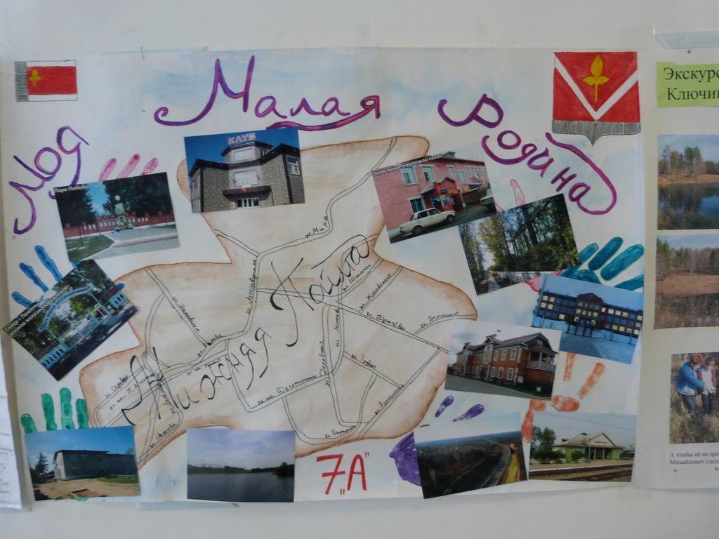 плакат на тему мой город своими руками элементы, гидравлически регулируемые